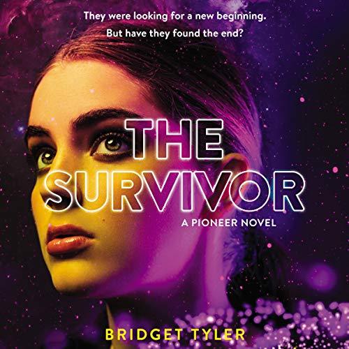 The Survivor: A Pioneer Novel Titelbild