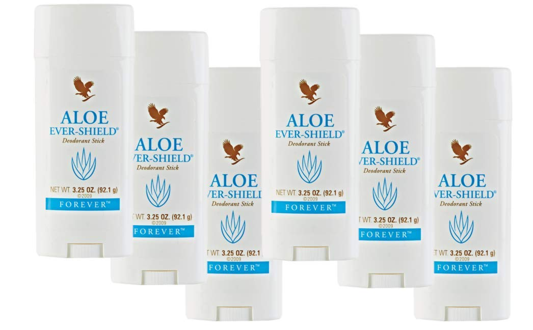 Forever Living Skin Care Aloe 6 - of Pack Ever-Shield Be super welcome Ranking TOP4
