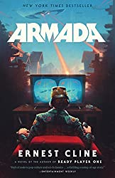 Armada, by Ernest Cline