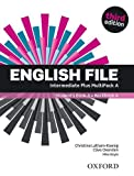 English File 3rd Edition Intermediate Plus. MultiPack A (English File Third Edition)