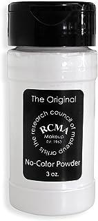 RCMA No-Color Powder 3 oz