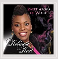 Sweet Aroma of Worship