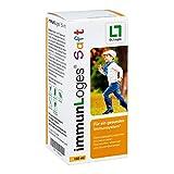 immunLoges Saft - 150 ml, unterstützt das Immunsystem von Kindern ab 1 Jahr