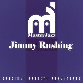 Masterjazz: Jimmy Rushing