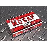 MGC M.G.CAP 5mm 赤色 /モデルガン用 発火式キャップ火薬