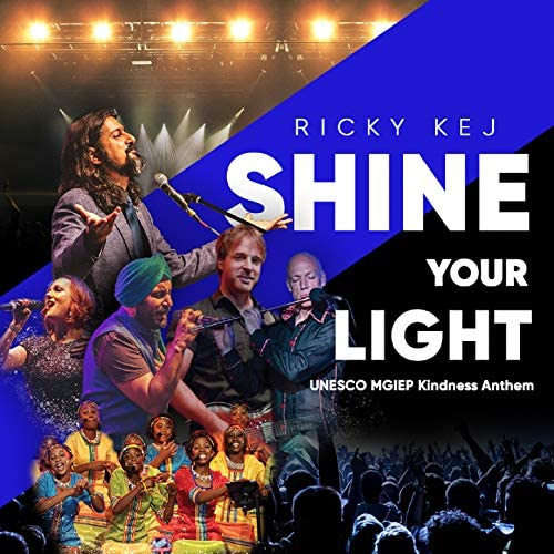 Ricky Kej feat. Wouter Kellerman, IP Singh, Mzansi Youth Choir, Laura Dickinson & Leonard Park