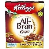 Kellogg's All-Bran Choco Cereales - 375 g