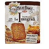 Mulino Bianco Fette Biscottate Volkoren 315 g Vollkorn Zwieback aus italien -