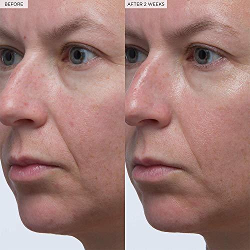 Glow Recipe Plum Plump Serum - Hydrating Hyaluronic Acid Facial Serum - Oil-Free Serum for Plump, Glowing Skin with Antioxidant-Rich Kakadu Plum + Silk Protein - Vegan + Paraben-Free (30ml / 1oz)