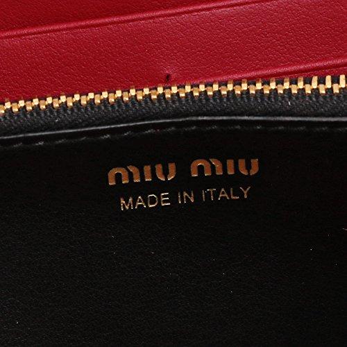MIUMIU(ミュウミュウ)『SOFTCALFFIOCCOFUOCO(5ML010)』