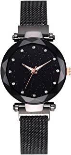 starry watch magnetic band