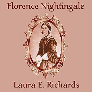 Florence Nightingale audiobook cover art