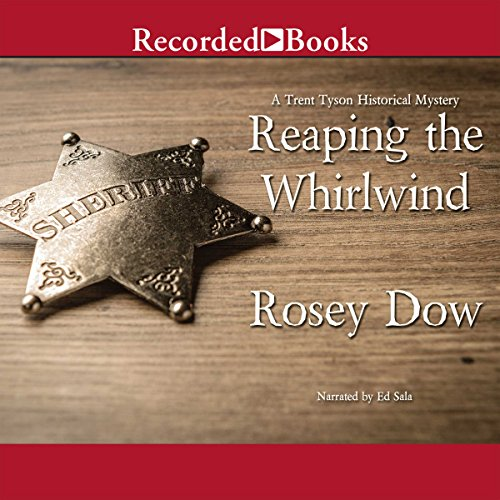 Reaping the Whirlwind audiobook cover art