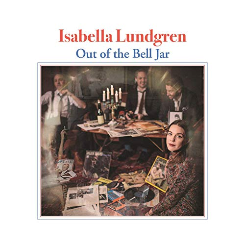 Out Of The Bell Jar [Isabella Lundgren] [Ladybird: 79556854]