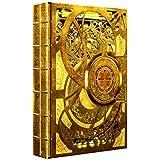 【Amazon.co.jp限定】ルパン三世 THE FIRST[Blu-ray豪華版(ブレッソン・ダイアリーエディション)](アナザー収納BOX+デカジャケ付き)