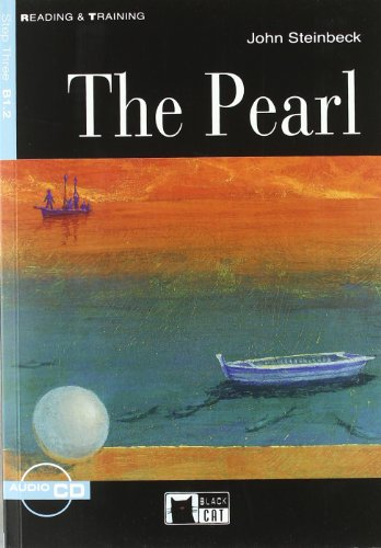 The Pearl con CD Audio, Collana Reading and Training