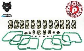 Pacbrake HP10243 Spring Kit (12 springs) for 94-98 Ram 2500/3500 w/ P7100 Pump
