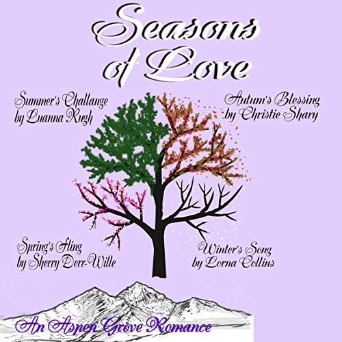Couverture de Seasons of Love