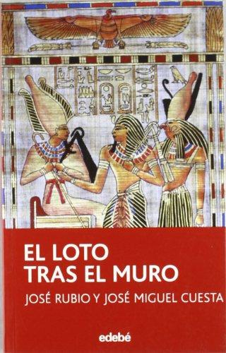 El Loto Tras el Muro / The Lotus Behind the Wall: 85