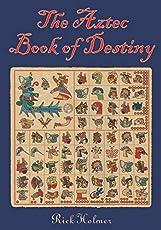 Image of The Aztec Book of Destiny. Brand catalog list of Booksurge Publishing.