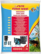 Sera Filter Wool for Fish Aquarium - 100 g