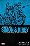Timely's Greatest: The Golden Age Simon & Kirby Omnibus