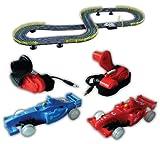 PowerPlus Mustang Dynamo Rennbahn Spielzeug -