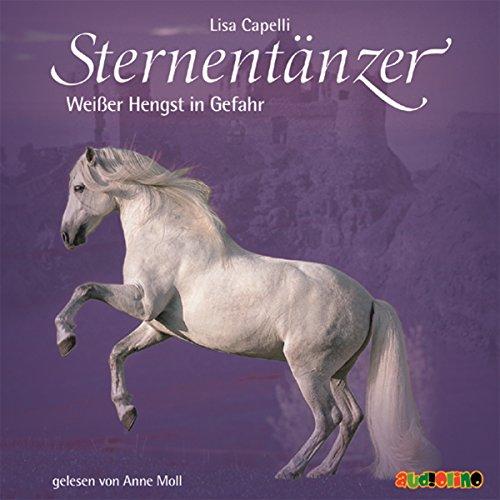 Rettung für Lindenhain (Sternentänzer 5) Titelbild