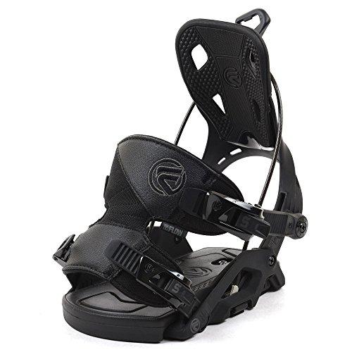 Flow Herren Snowboardbindung Fuse Fusion