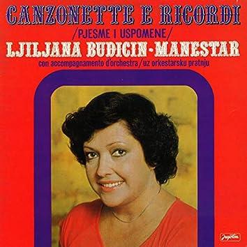 Canzonette E Ricordi