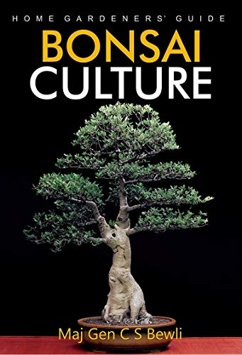 Bonsai Culture (English Edition)