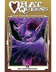 Rat Queens, Volume 8: The God Dilemma