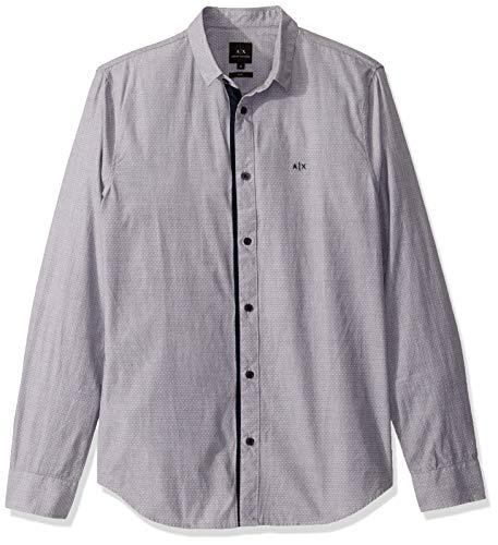 Camisa Armani marca A|X Armani Exchange