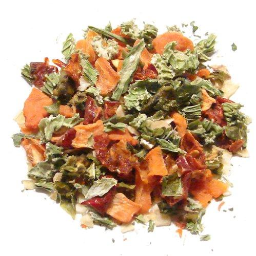 Dried Vegetable Blend-5Lb-Dried Bul…