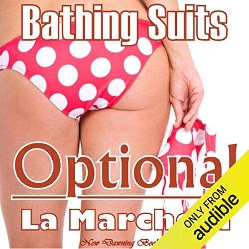 Bathing Suits Optional audiobook cover art