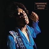 Hendrix,Jimi: Hendrix in the West (Audio CD)