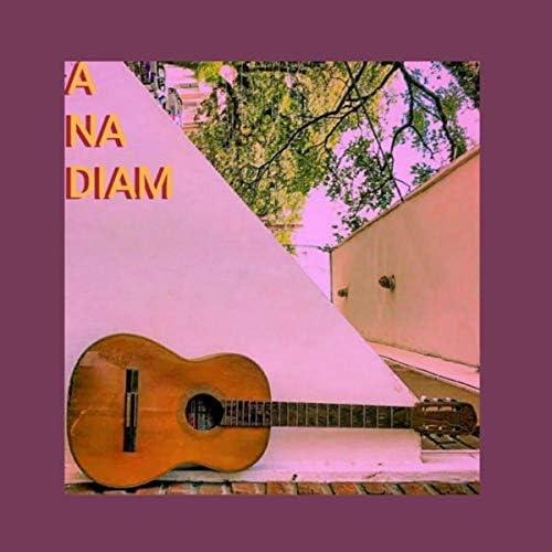 anadiam feat. José Parolo