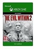 The Evil Within II - Édition Standard | Xbox One - Code jeu à télécharger