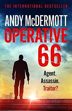 Operative 66: Agent. Assassin. Traitor?
