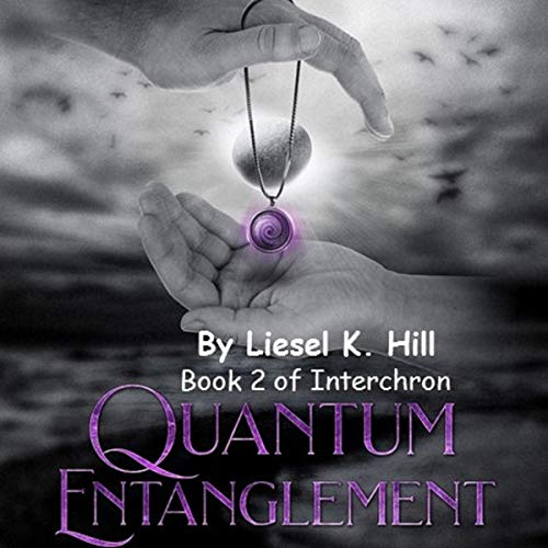 Quantum Entanglement  audiobook cover art
