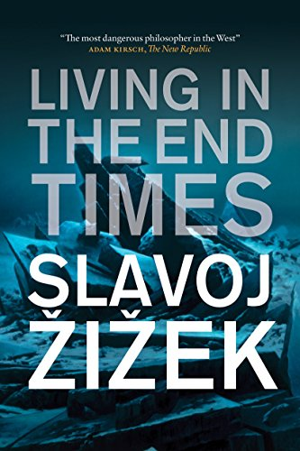 Living in the End Timesの詳細を見る