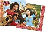 3355; paquete de 20 servilletas de papel ELENA OF AVALOR; dimensiones servilleta abierta 33x33 cm; ideal para fiestas y cumpleaños