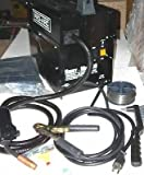 Marquette M12178 Gasless Flux Core Hobby Mig Welder 115V 90 Amp