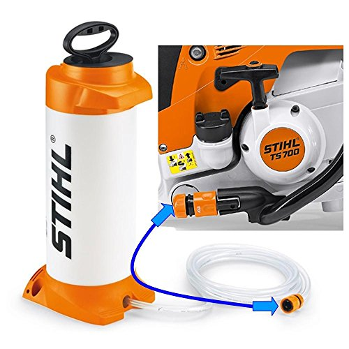 Stihl KIT51 Pressurized water bowsers and dust supression pump bottles