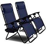 Goplus Beach Lounge Chairs - Best Reviews Guide
