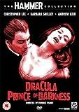 Dracula Prince of Darkess [UK Import] -
