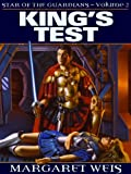 King's Test (Star of the Guardians Book 2) (English Edition)