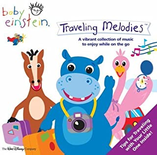 Baby Einstein: Traveling Melodies by The Baby Einstein Music Box Orchestra