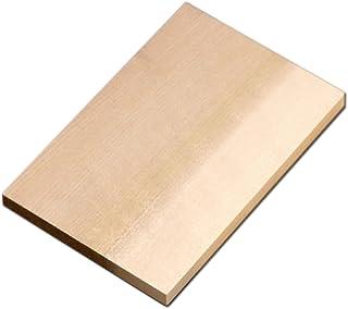版画板 桂 1枚板 はがき判 14mm厚