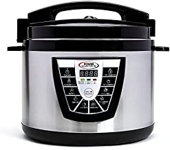 Best power cooker plus 8 quart pressure cooker Reviews
